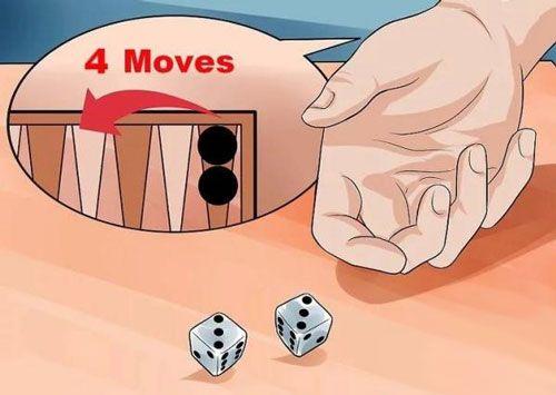 آموزش تخته نرد  l آموزش تخته نرد با جدید ترین روش های بازی