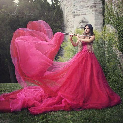 رقص های هلیا جلیل نژاد