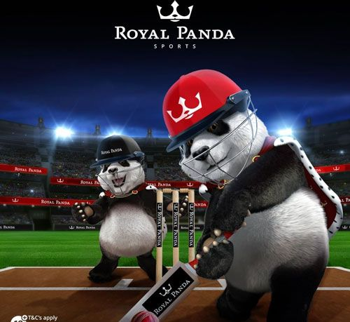 سایت رویال پاندا + سایت شرط بندی خارجی Royal Panda