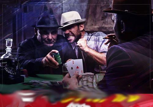 بازی پوکر - سایت شرط بندی پوکر آموزش حرفه ای بازی پوکر