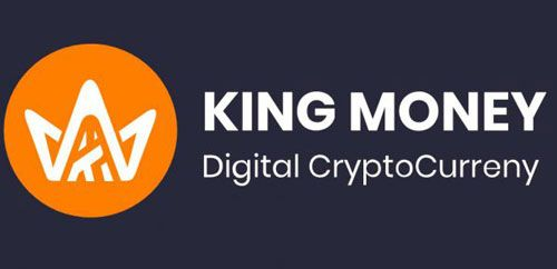 ارز دیجیتال به نام کینگ مانی «KingMoney» و یوتی بایت