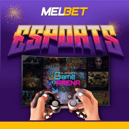 سایت مل بت «MELBET» ـ جزئیات سایت شرطبندی مل بت