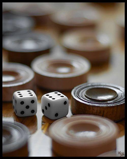 بازی دایس + آموزش و ترفند های بازی دایس (Dice)