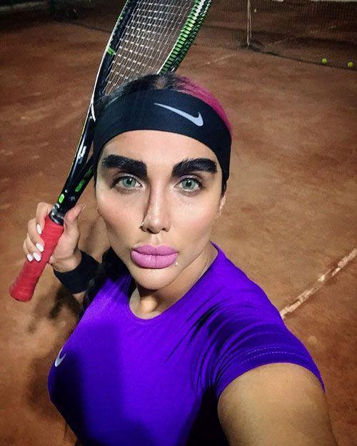 شرط بندی تنیس _ آموزش نحوه ی شرط بندی ورزش تنیس