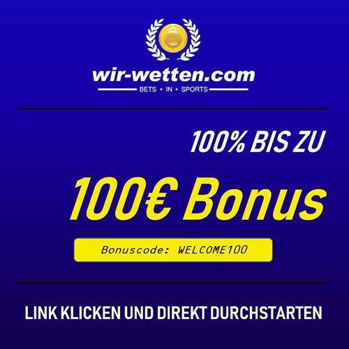 سایت شرط بندی ویرویتن + آدرس جدید سایت WirWetten
