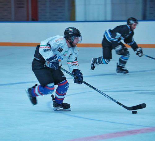 شرط بندی هاکی + آموزش تخصصی بازی هاکی روی یخ
