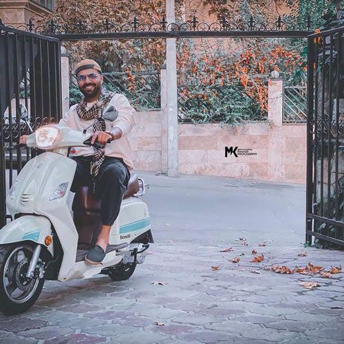 رضا شیری _ حواشی و زندگی نامه رضا شیری خواننده پاپ