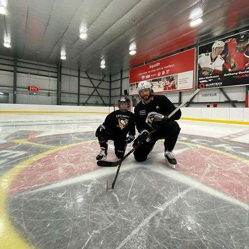 شرط بندی هندیکپ _ استراتژی ها برتر شرط بندی NHL «لیگ ملی هاکی»