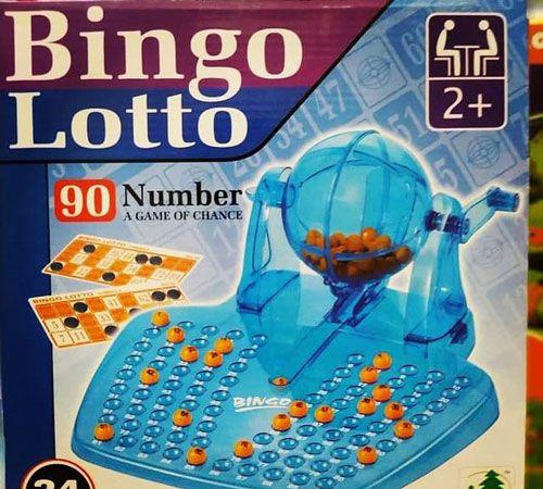 بازی بینگو _ نکات حرفه ای از کارشناسان بازی بینگو