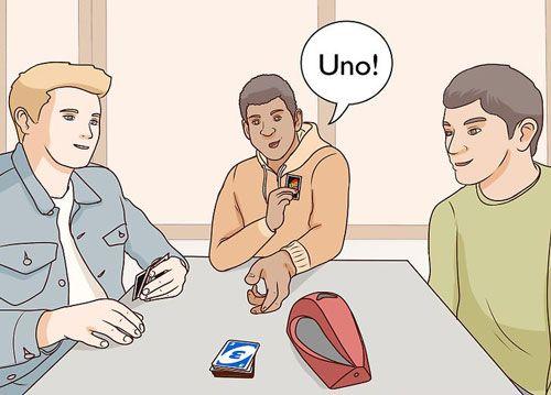 بازی UNO Attack آموزش کامل بازی هوشمند و کلاسیک کارت