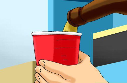 بازی مرگ آبجو بازی پرس تاس و شرط بندی مرگ آبجو