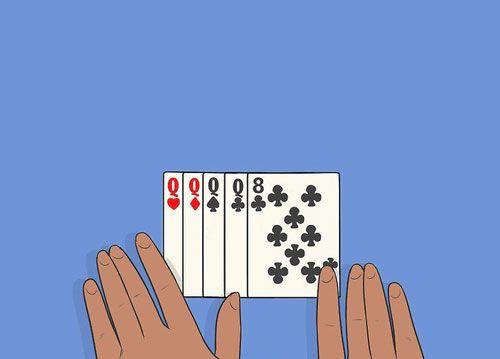 بازی Omaha Hi Lo آموزش بازی پر طرفدار کازینو بازی پوکر اوماها