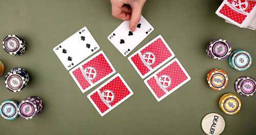 بازی گل میخ 7 کارته آموزش نحوه ی بازی پاسور گل میخ