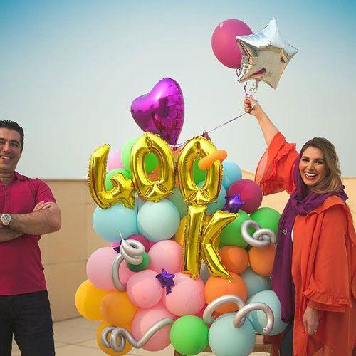 سمیرا شیرزاد بیوگرافی بلاگر مشهور اینستاگرام همسرانش