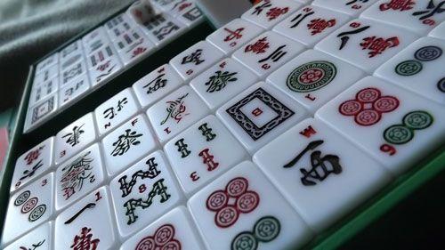 بازی جذاب ماهجونگ آموزش یک بازی خوب حواس و استراتژی