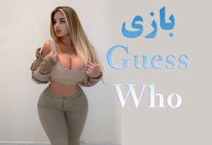 بازی Guess Who چگونه می توان حدس زد (بازی حساس کودکانه)
