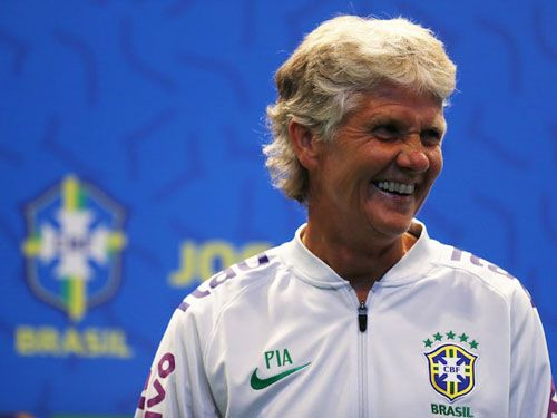 فرم پیش بینی بازی المپیک زنان برزیل در مقابل زنان زامبیا