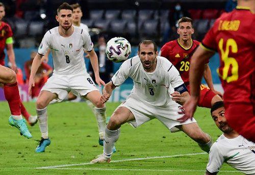 نکات مهم بازی پیش از نیمه نهایی یورو 2020 ایتالیا با اسپانیا