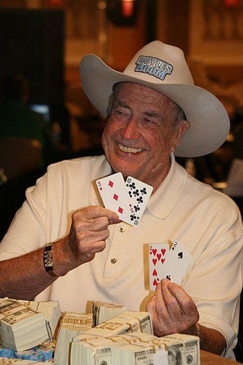 29 از  بهترین بازیکنان پوکر جهان بازی کارتی بسیار محبوب
