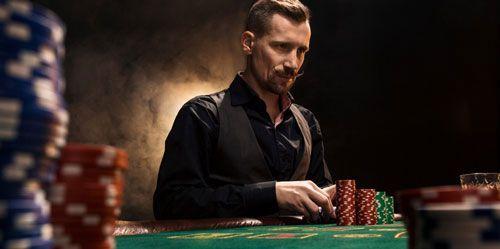 بدنام ترین قمارباز چه کسانی هستند؟