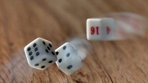 استراتژی لابوشر بازی تاس _ سیستم شرط بندی لابوشر