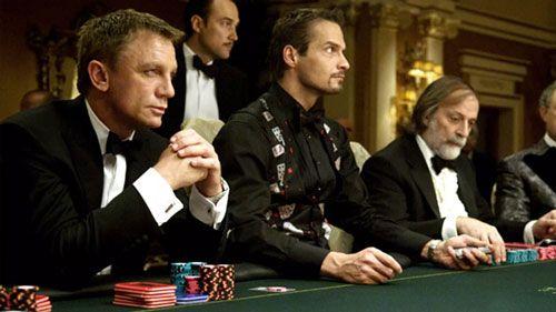 استراتژی بازی رولت جیمز باند - سیستم رولت 007