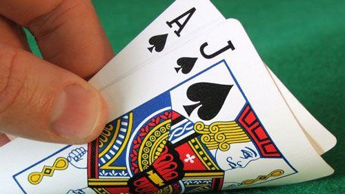 استراتژی بلک جک اسکار آسیاب کردن- اجازه می دهد تا پول را خرد کنید