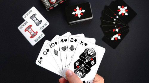 قوانین بازی پوکر Texas Hold 'Em _ بازی پوکر تگزاس هولدم